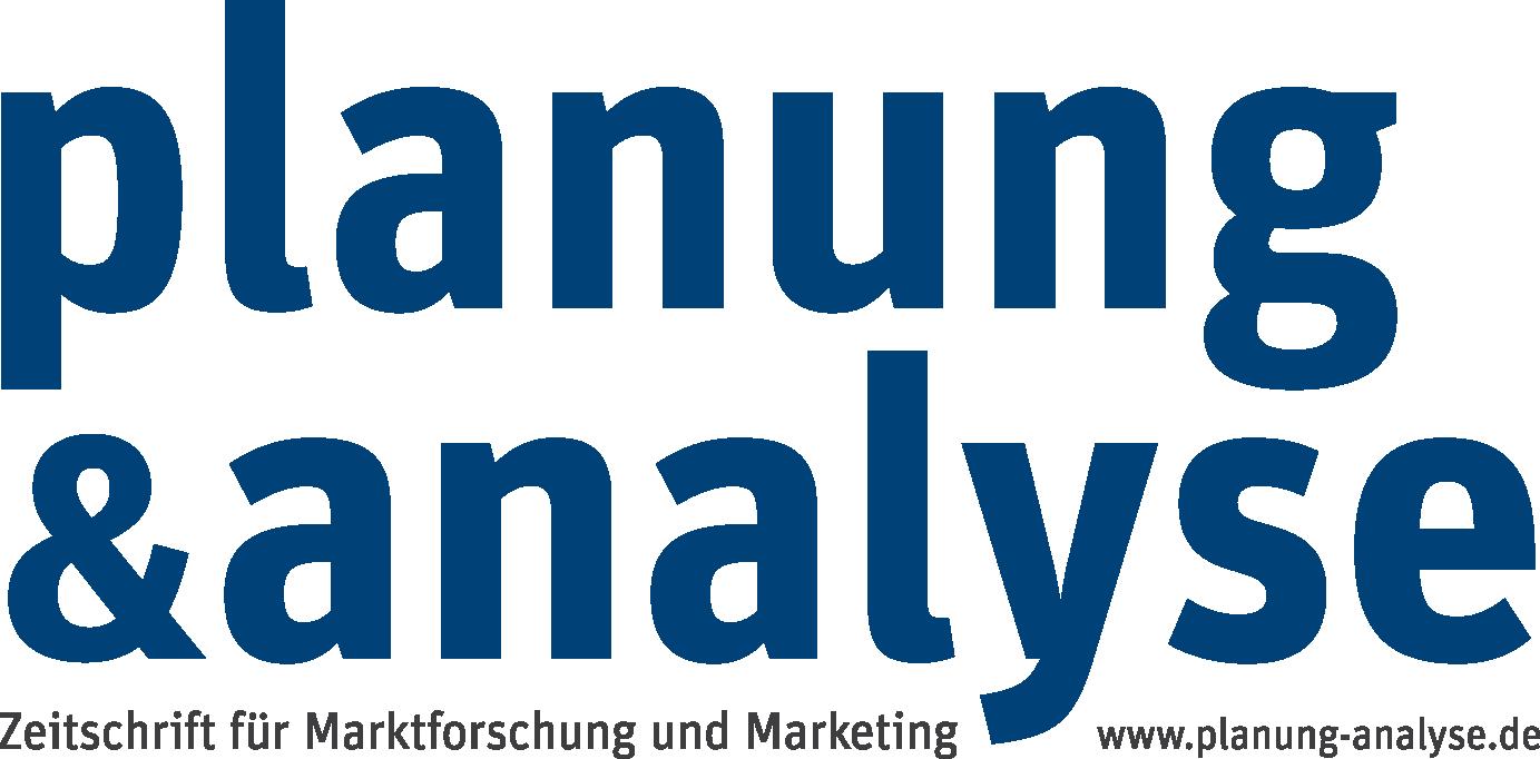 Planung & Analyse Logo